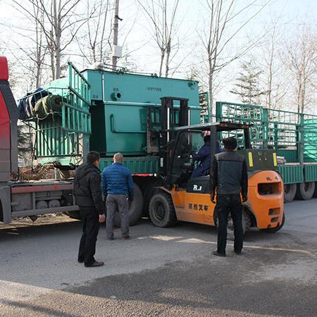 漳浦污水处理设备