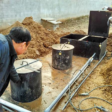 周口医院污水处理设备